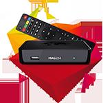 STV-Magbox